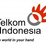 Logo Telkom 2015