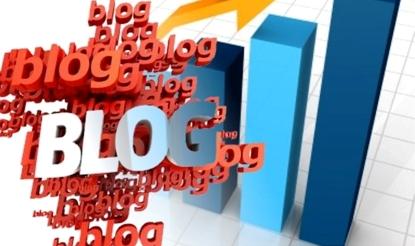 Cara agar Blog Rame Pengunjung