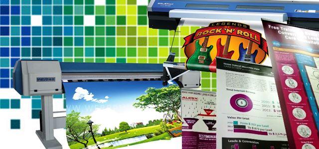 Digital Printing Technology Ayuprint Karawang 1
