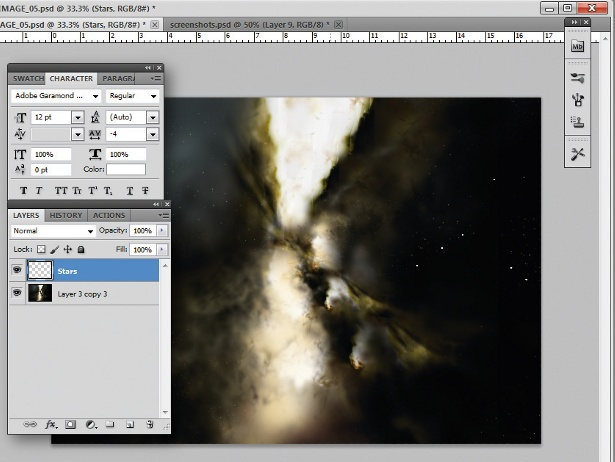 Plugin terbaik 2014 untuk Photoshop - 19 plugin terbaik 2014 untuk Photoshop - Fractalius-Plugin-Photoshop