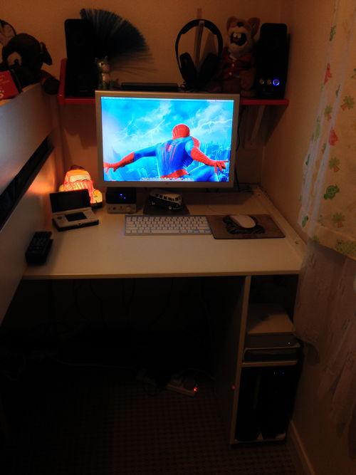 Desain Ruang Kerja Pengguna Macintosh - Ruang kerja pengguna Apple Mac Computer - Paul Graham