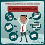 8 Hal Inilah yang Merusak Brand Bisnis Anda