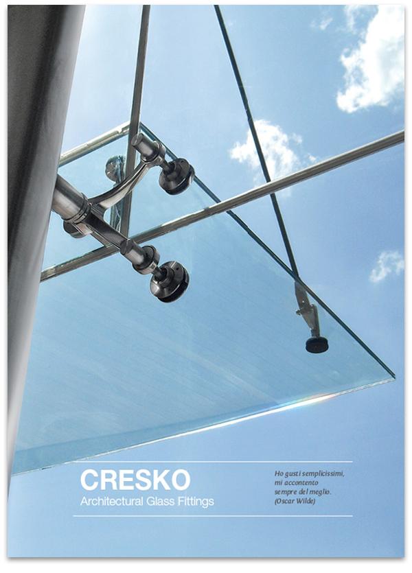 Brosur Perusahaan - Brochure Design Cresko 1