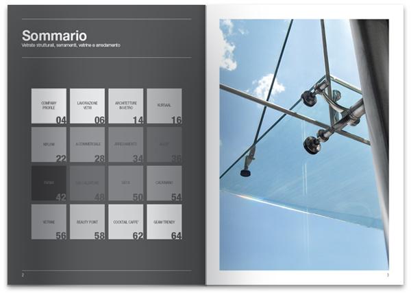 Brosur Perusahaan - Brochure Design Cresko 2