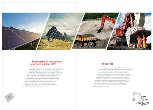 Brosur Perusahaan - Brochure design 4