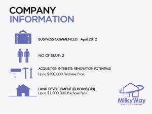 Profile. Download company profile perusahaan real estate ini di sini