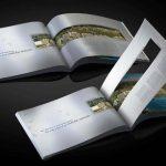 30 Desain Brosur Real Estate Inspiratif