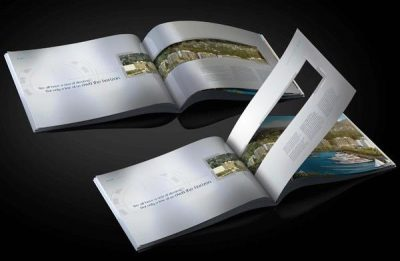 Contoh-Desain-Brosur-Real-Estate-Waterfront-Brochure