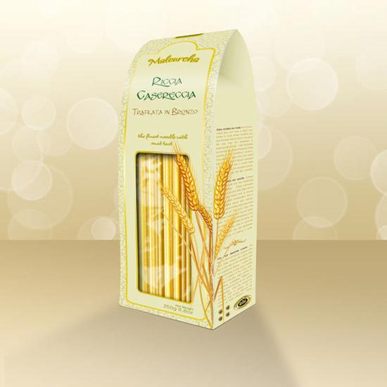 Konsep Desain Kemasan - Food Packaging