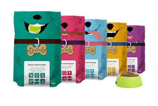 Konsep Desain Kemasan - Lovely Packaging Design