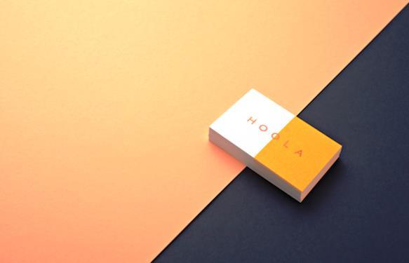 Gambar Desain Kartu Nama Terbaru - Gambar-Contoh-Desain-Kartu-Nama-Hoola-by-Two-Times-Elliott