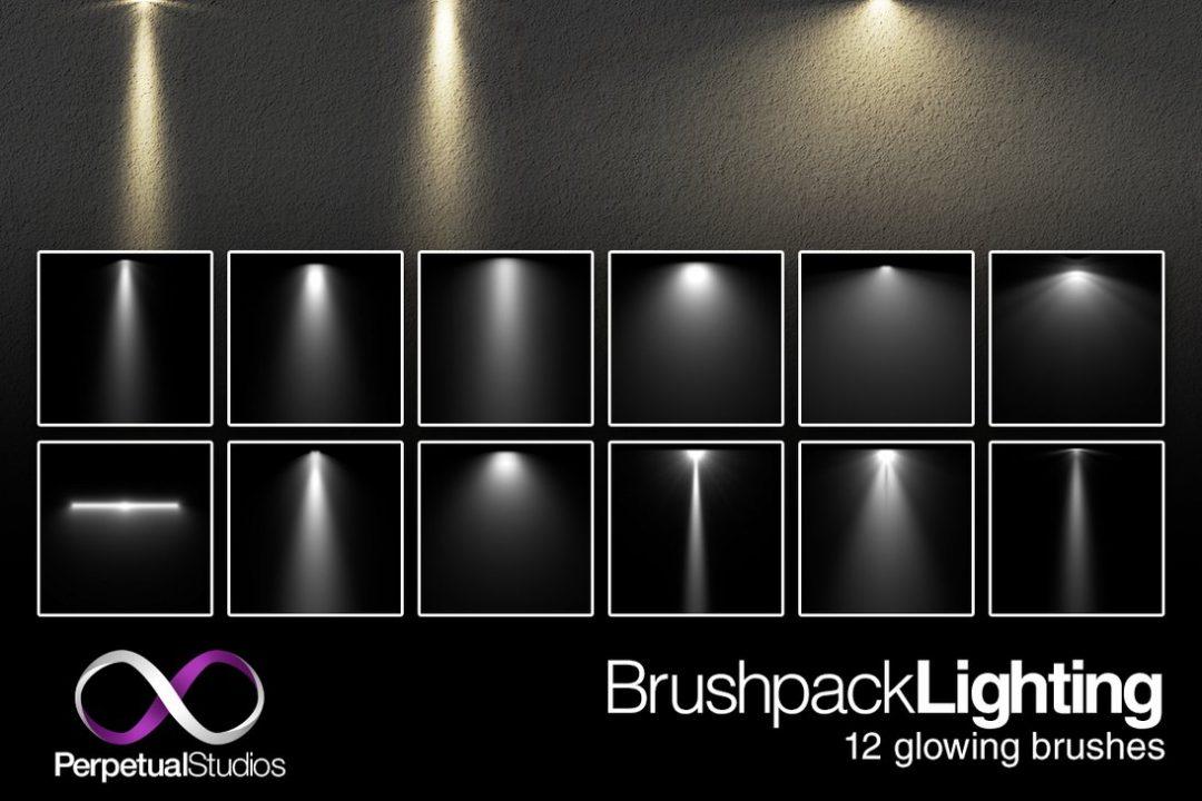 Brush Photoshop Terbaik