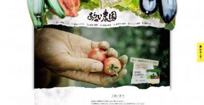 Desain Website Jepang Inspiratif