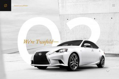 Website Desain Terbaik 2014