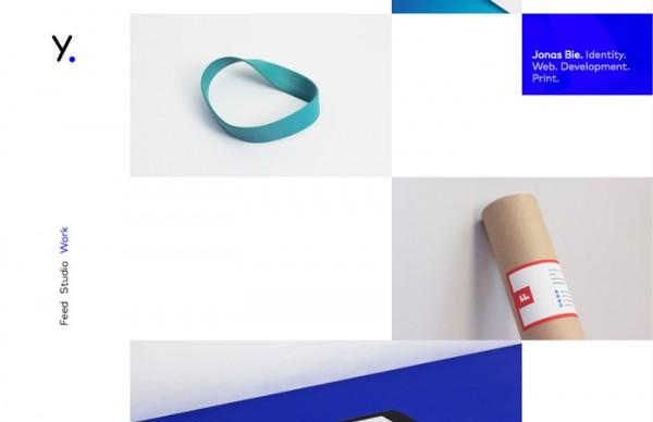 Desain Website Terbaik 2014 - Your Local Studio