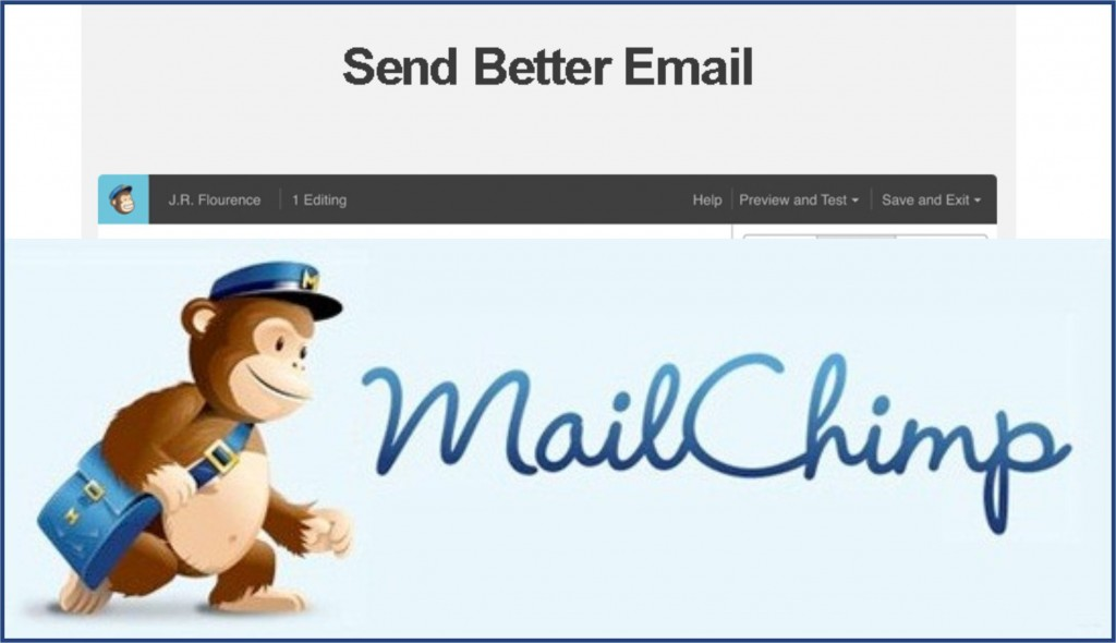 Tool Marketing untuk blog WordPress - Mailchimp