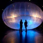 Google Siap Meluncurkan Lagi Balon Penyedia Akses Internet