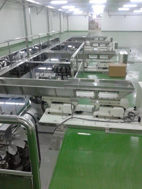 Cara Merawat Mesin Memproduksi Makanan