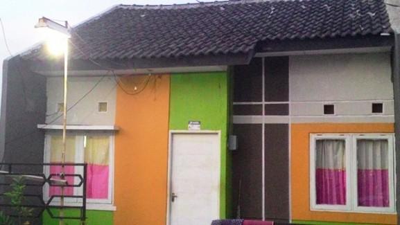 rumah dijual di klari depan