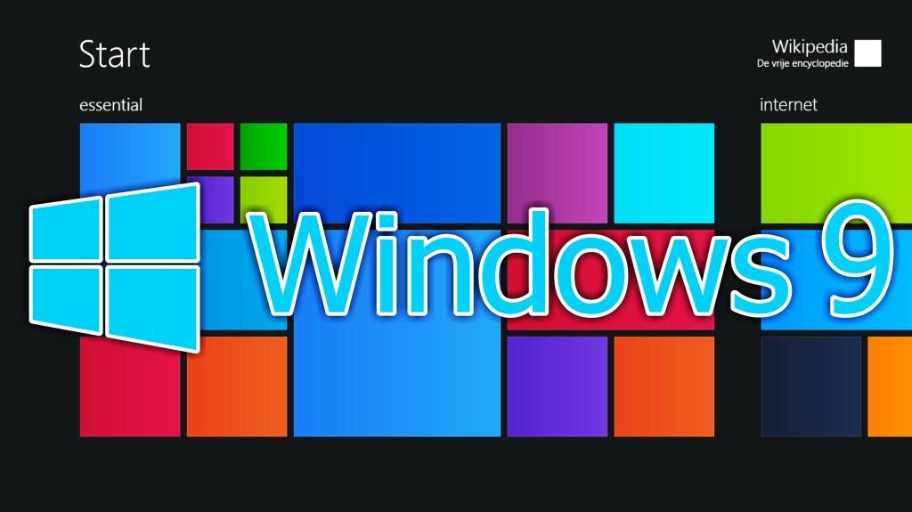 Microsoft-Windows-9