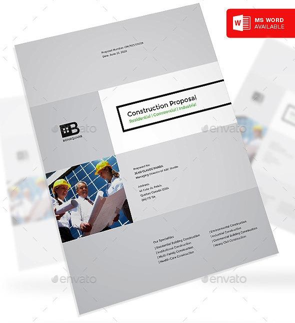 Seputar Company Profile Kontraktor