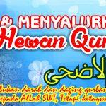 Spanduk Banner 01 Qurban Iedul Adha 1436H th 2015
