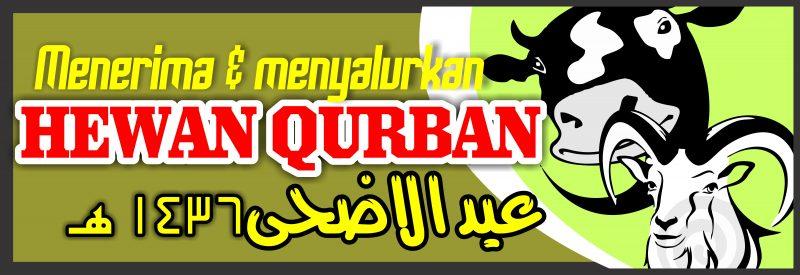 9 Desain Banner Spanduk Qurban Idul Adha - Spanduk Banner 07 Qurban Iedul Adha 1436H th 2015