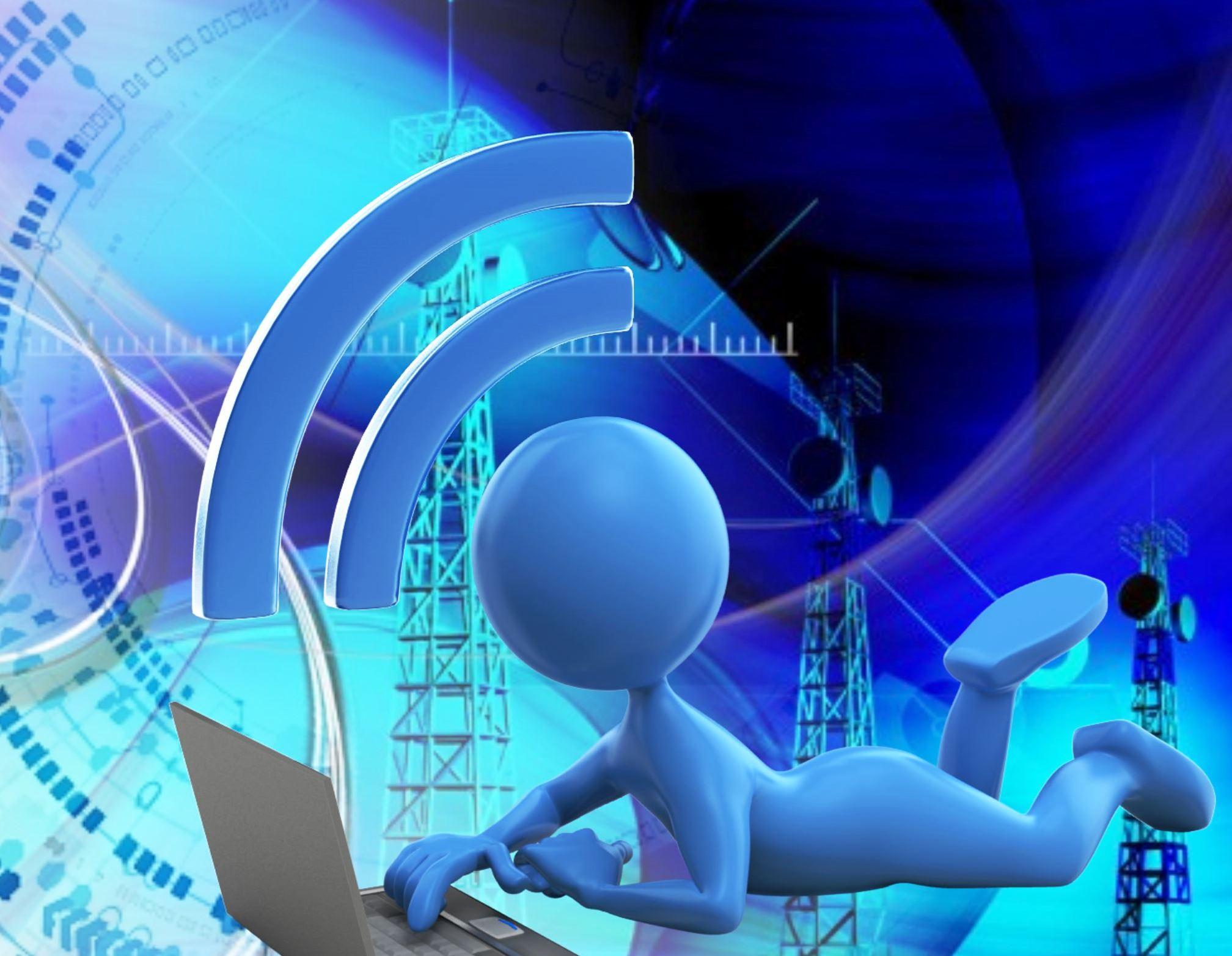 Mengenal Teknologi Wireless untuk Akses Internet Cepat