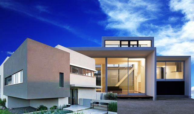 rumah type minimalist