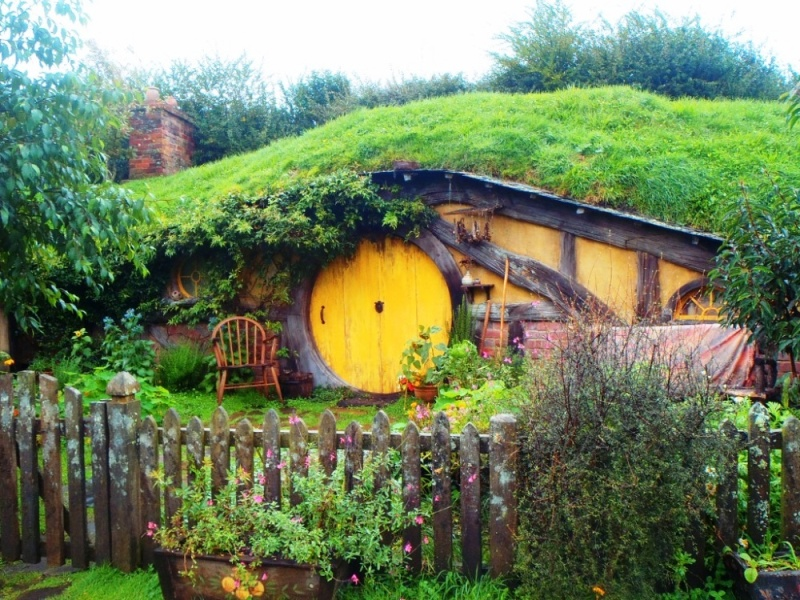 Cost Of Hobbiton Tour Nzd