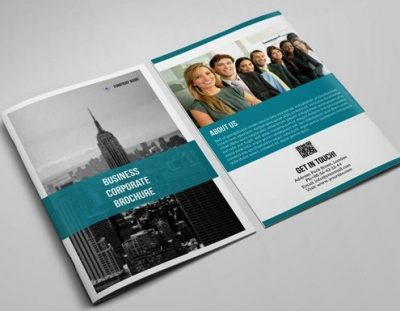 Company Profile Bisnis Perusahaan