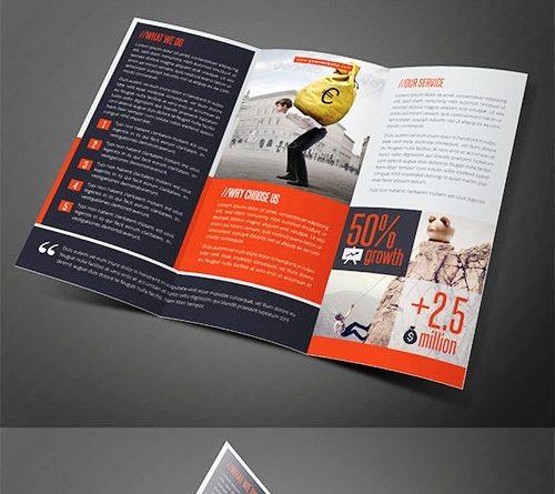 Contoh Company Profile Kreatif Archives - Masbadar.com