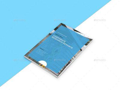 Corporate Brochure Company Profile 13a