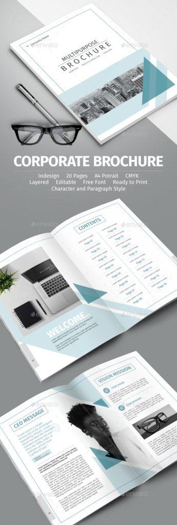 Corporate Brochure Company Profile 2