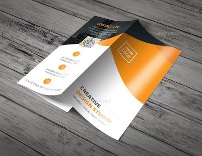 Corporate Brochure Company Profile 28 a