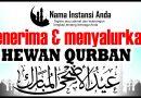 Banner Qurban Spanduk Iedul Adha 1437 2016 Free Download 9 Desain