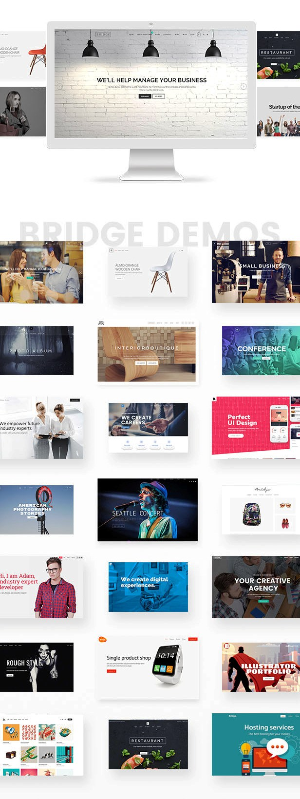 bridge-creative-multi-purpose-wordpress-theme