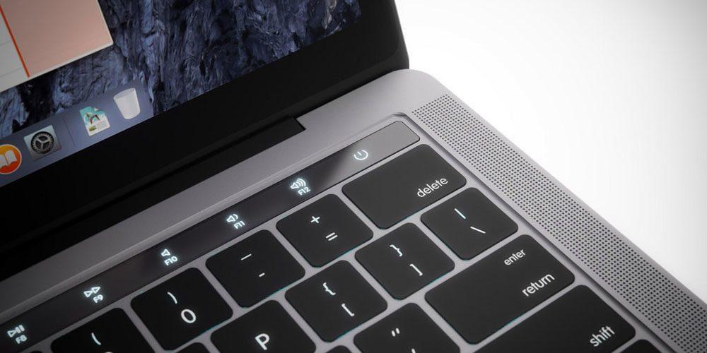 MacBook Pro Baru dari Apple akan Hadir Tanpa Port USB Standar