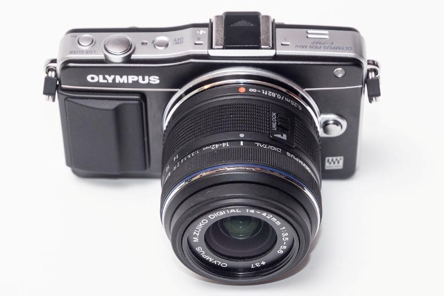Kamera Mirrorless Khusus Travelling