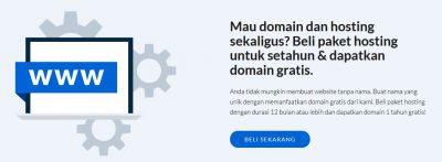 Web Hosting Indonesia Premium yang Mengutamakan Pelanggan