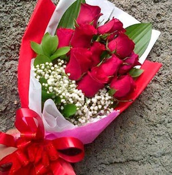 Memulai Bisnis Karangan Bunga