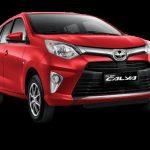 Harga Toyota Calya Yang Murah dan Mumpuni
