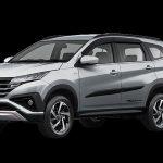Harga Toyota Rush OTR Bandung