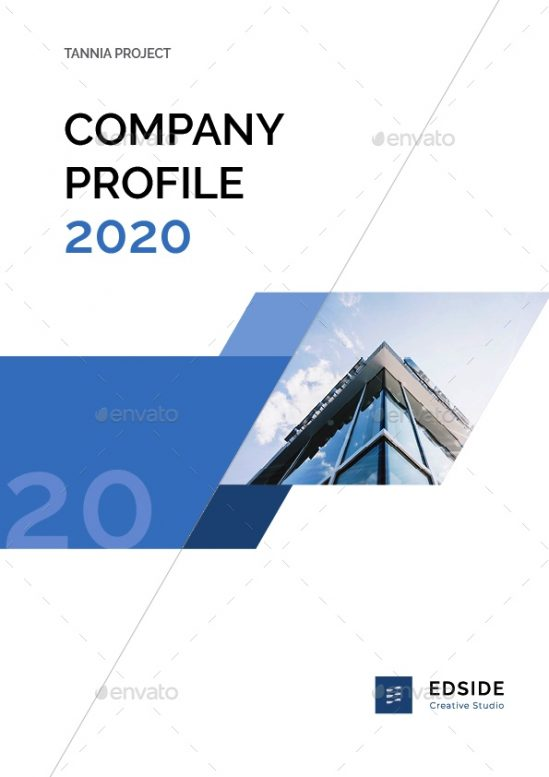Company Profile Biru Corporate Brochure 2020