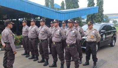 Bima Indo Garda Bekasi