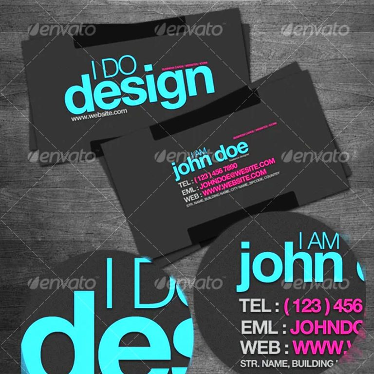 Business Cards: Tips for Freelancers